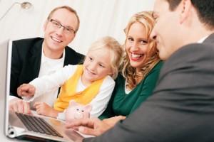 Wie kann besser über Fragen zur Versicherung beraten werden?
