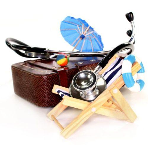 Reisen und Versicherungen: So sichern Sie sich ab für alle Fälle