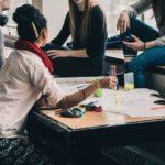 Finanzvorsorge: Schon im Studium für die Zukunft abgesichert sein